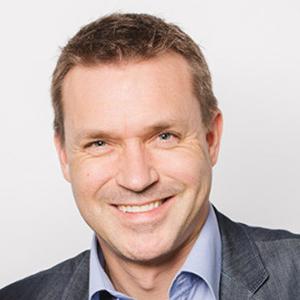 Henrik Jasek - Leiter Classifieds CH Media